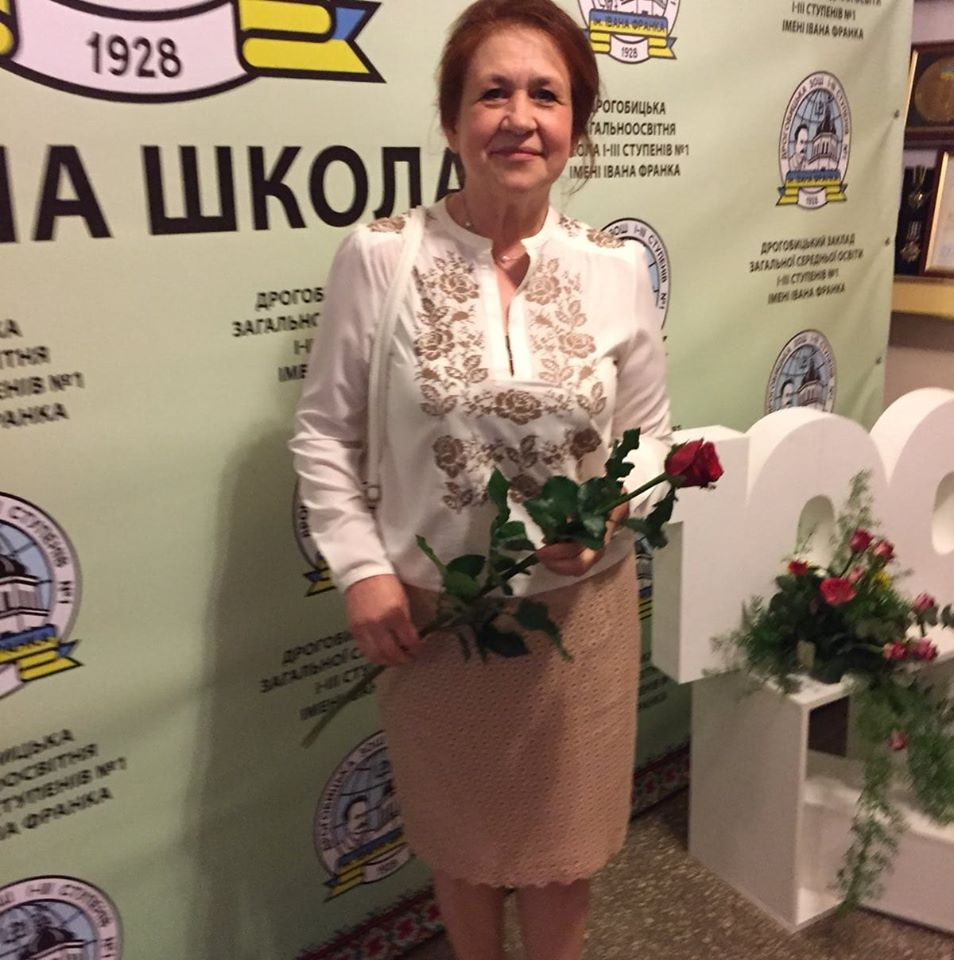 Гнатик Ольга Андріївна